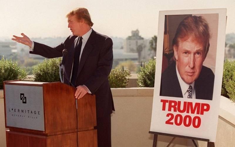 Thepeson: дональд трамп, биография, история жизни, причины известности