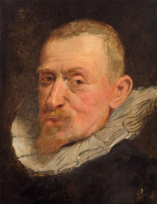 Питер пауль рубенс (1577–1640). мастера исторической живописи