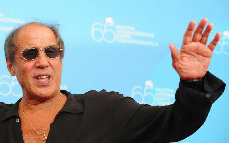 Адриано челентано: фото сейчас, песни, фильмы, биография, жена клаудия мори, дети, сколько лет, личная жизнь