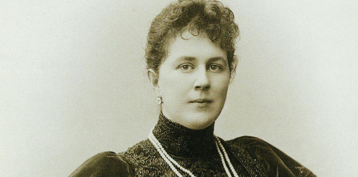 Wikizero - тенишева, мария клавдиевна