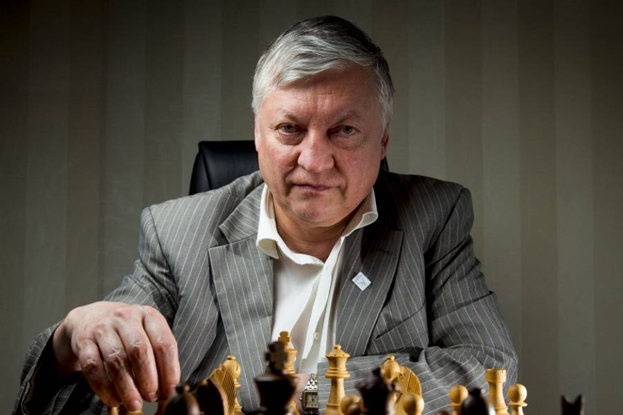 Анатолий карпов - биография и личная жизнь шахматиста