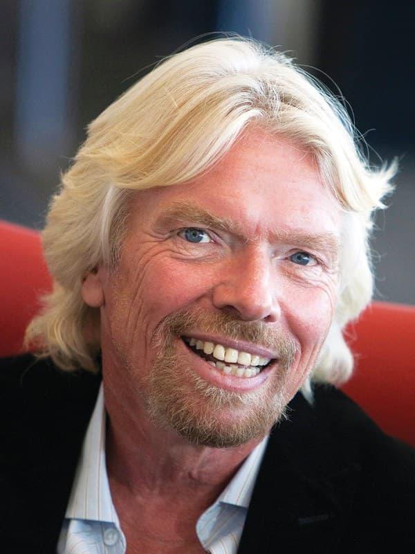 Ричард брэнсон (richard branson) краткая биография бизнесмена