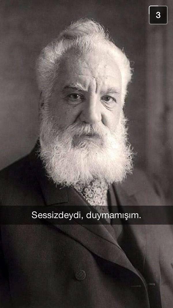 Александр грэм белл биография