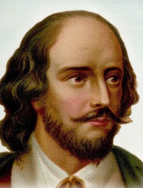Биография уильяма шекспира, список произведений