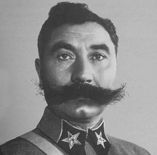 Будённый, семён михайлович - русская историческая библиотека
