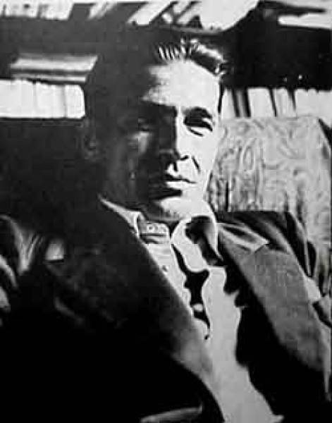Биография Георгия Газданова