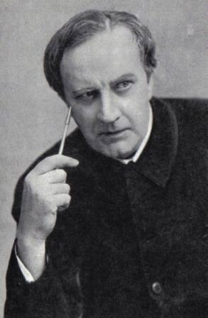 Качалов, василий иванович биография