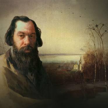 Алексей саврасов: биография и творчество художника