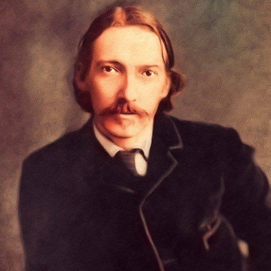 Стивенсон, роберт льюис, подробная биография