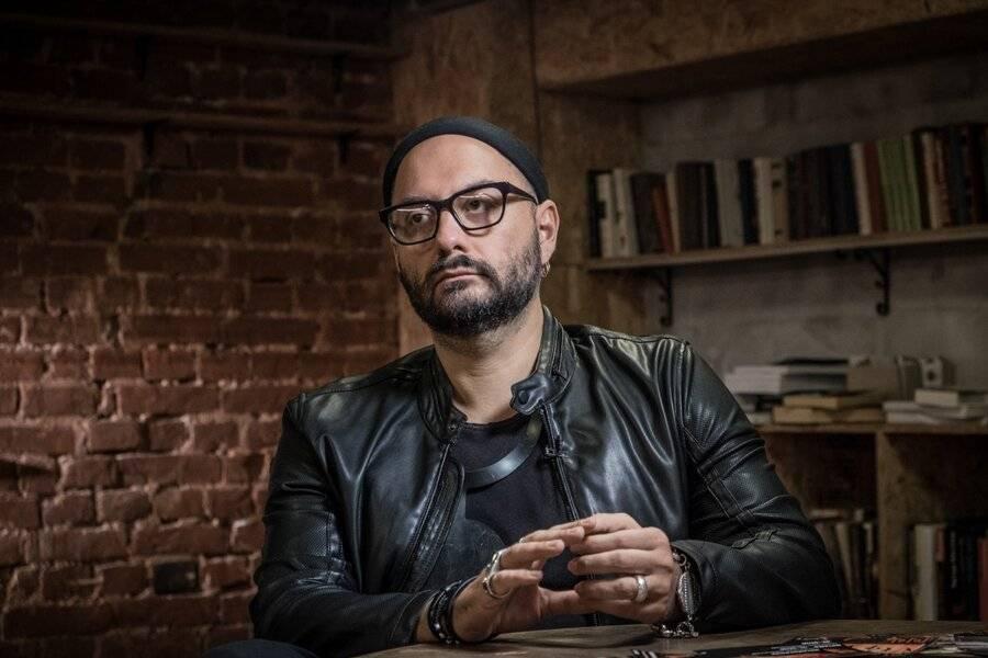 Кирилл серебренников – фото, биография, личная жизнь, новости, фильмы, «лето», спектакли 2021 - 24сми