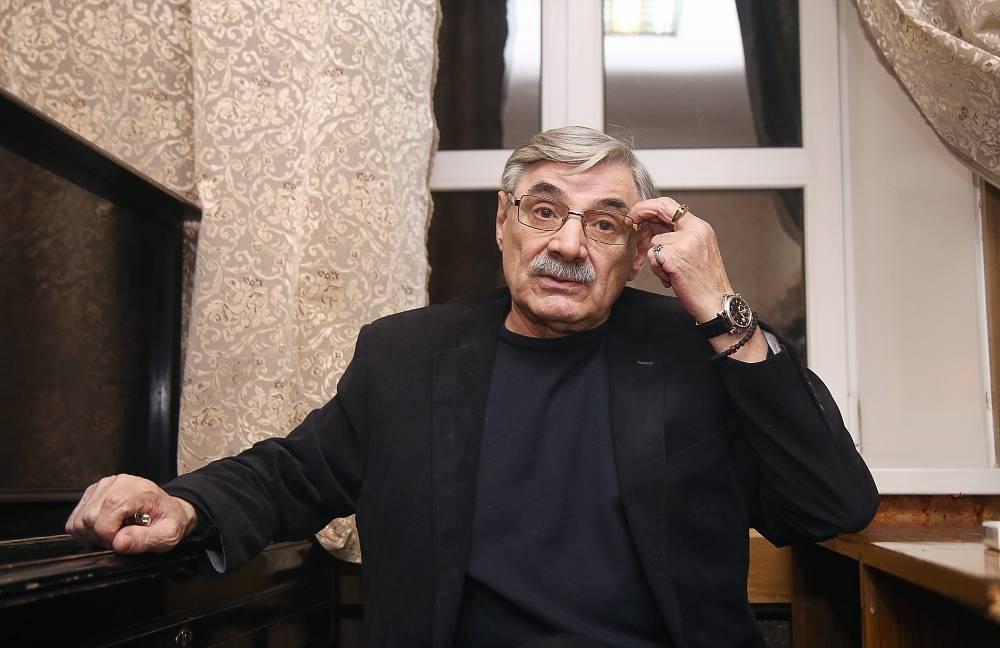 Панкратов-чёрный, александр васильевич — википедия. что такое панкратов-чёрный, александр васильевич