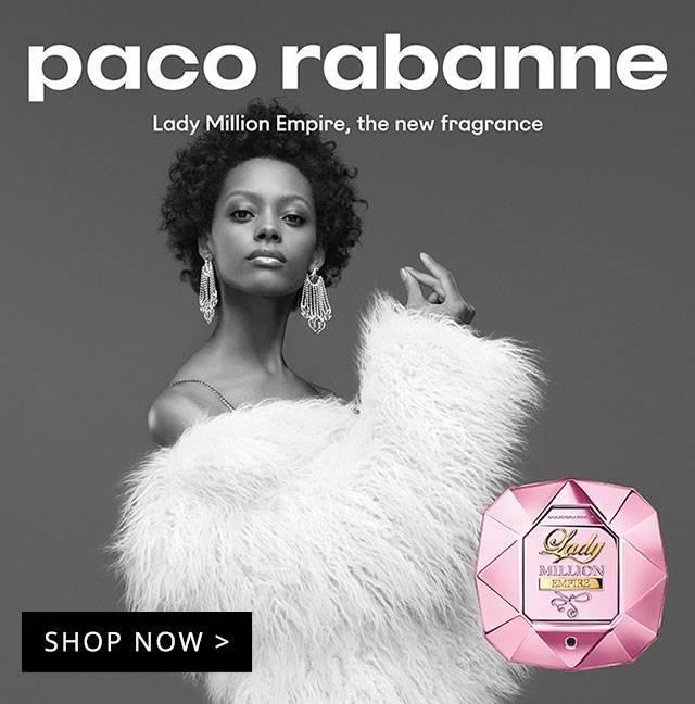 Мужские ароматы paco rabanne: духи и туалетная вода