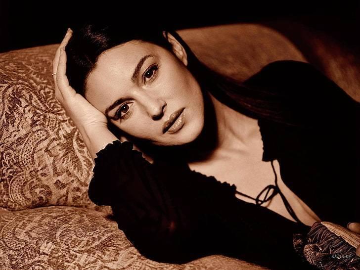 Моника белуччи (monica belucci) – фильмы, биография, личная жизнь