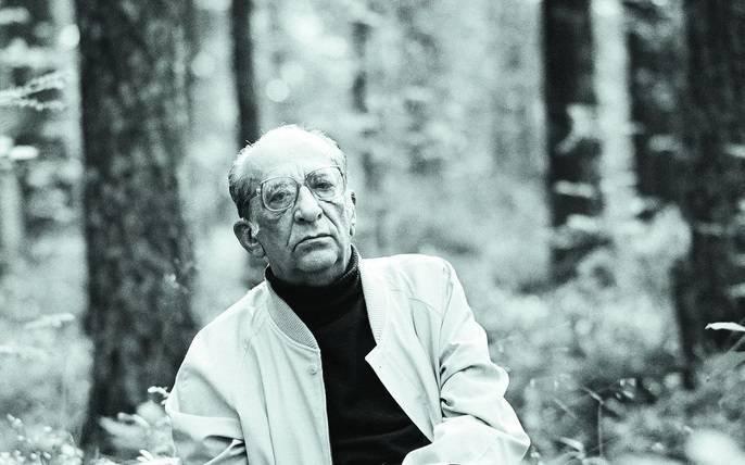 Георгий александрович товстоногов — краткая биография