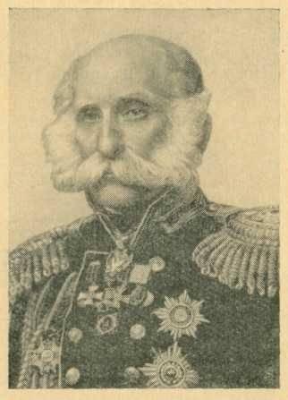 Фёдор петрович фон литке р. 1797 ум. 1882 — родовод