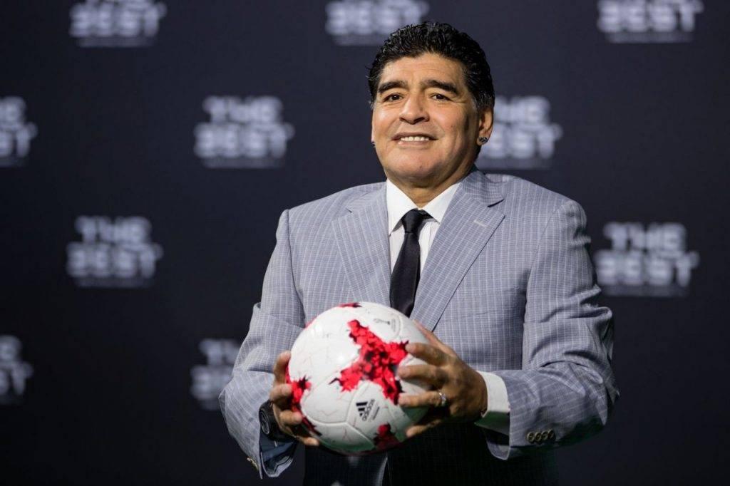 Диего марадона - биография футболиста, история, карьера, голы   diego maradona - фото и видео голов