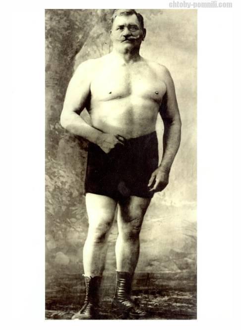 Иван максимович поддубный - чемпион чемпионов