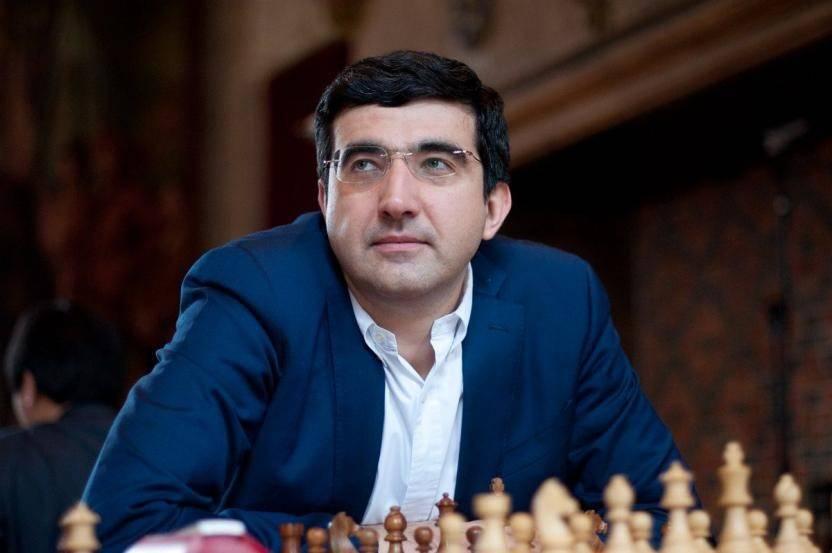 Владимир крамник | биография шахматиста, фото чемпиона мира