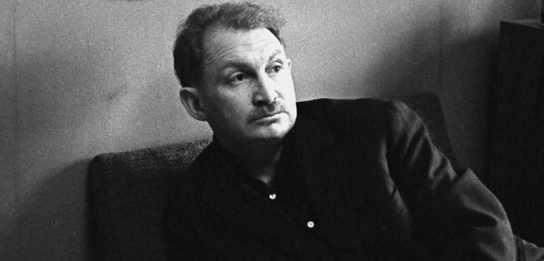 Луцкий, борис григорьевич - вики