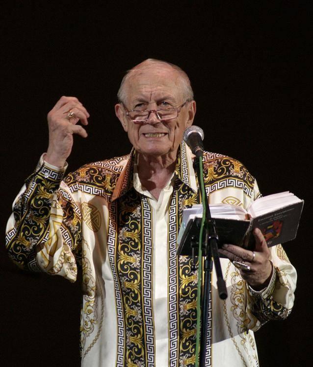 евгений александрович евтушенко – советский и российский поэт и прозаик — общенет