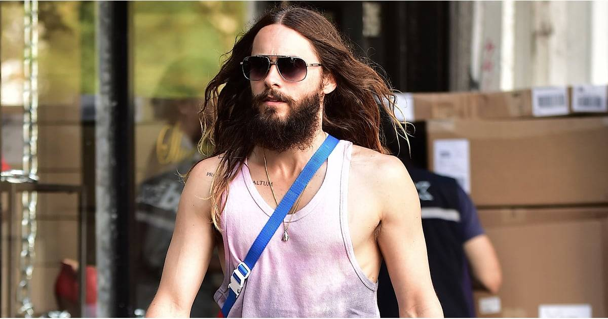 Джаред лето: «я не тот человек, который светится на голливудских тусовках». биография знаменитости