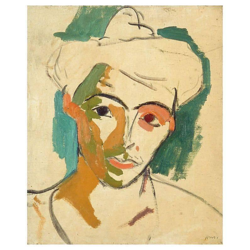 Самые знаменитые картины анри матисса:фото и описание работ