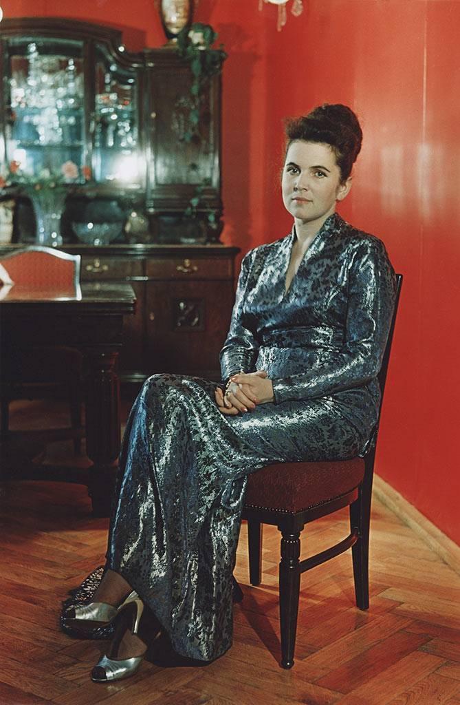 Галина вишневская – биография, личная жизнь, дети