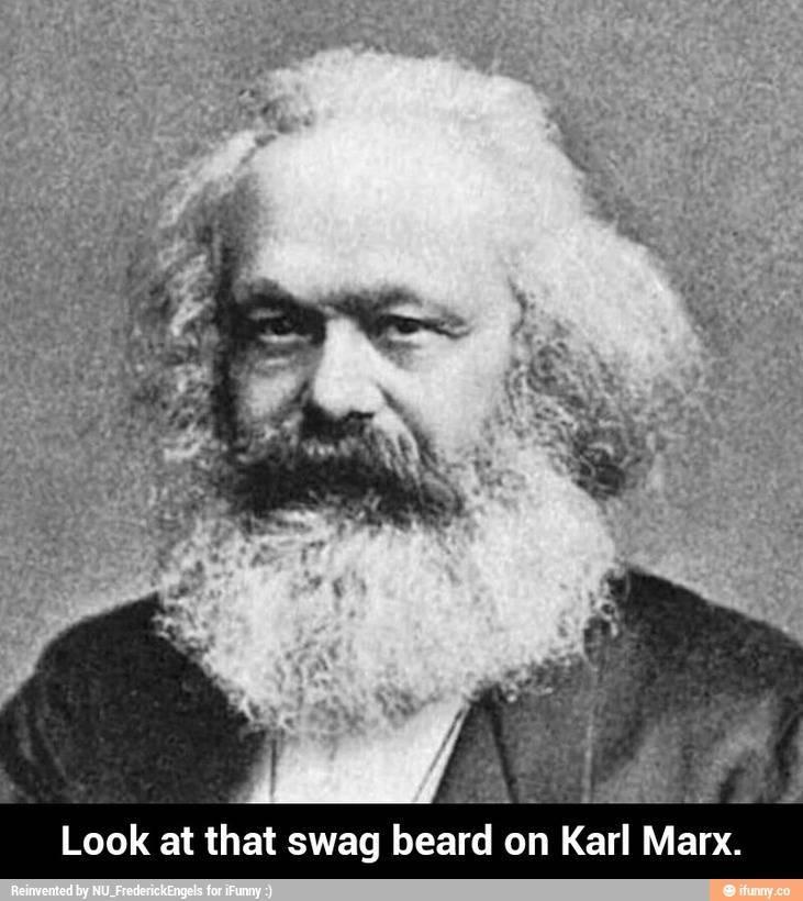 «капитал» и другие научные работы карла маркса