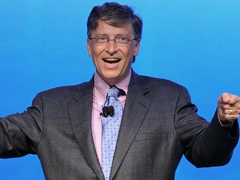 Билл гейтс ℹ️ биография создателя майкрософт, состояние, история успеха, фильм о достижениях миллиардера, книги, фото в молодости, как прославился, жена мелинда френч, дети