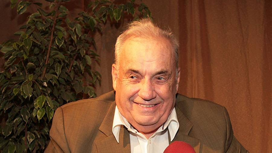 Эльдар рязанов – фильмы и биография режиссера, его личная жизнь и семья мэтра кино