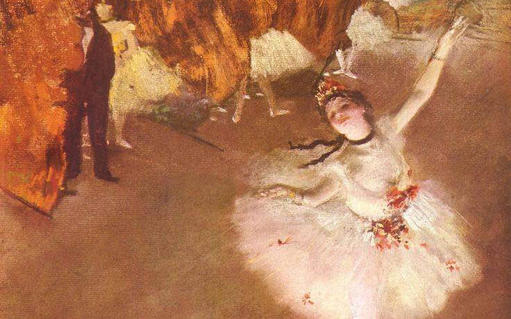 Картины эдгара дега. 7 выдающихся полотен художника | дневник живописи