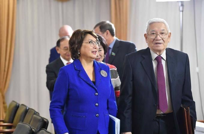 Нурсултан назарбаев: биография, личная жизнь, семья, жена, дети — фото