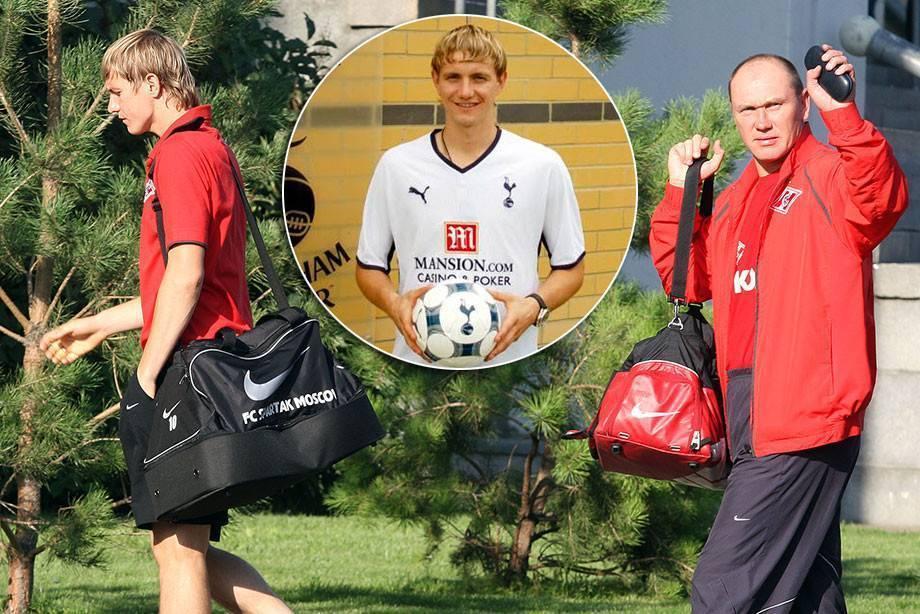 Роман павлюченко: футбольная карьера и личная жизнь
