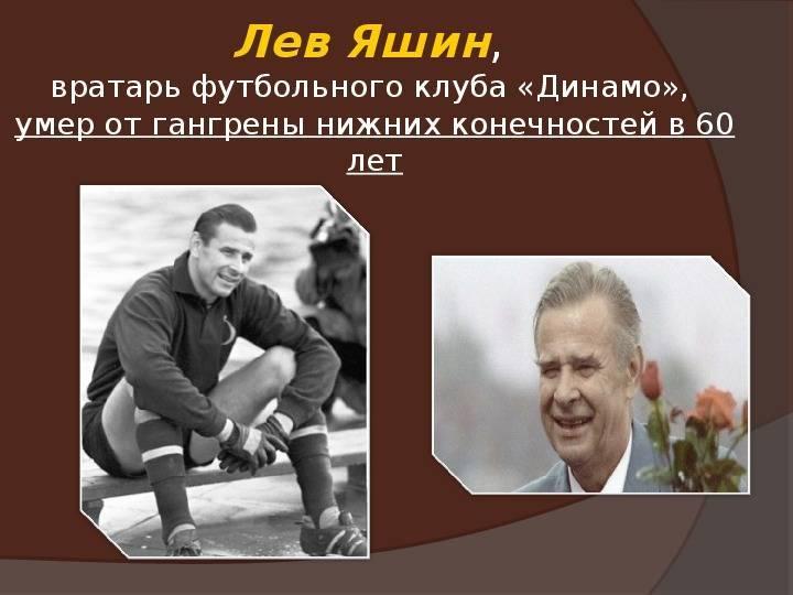 Лев иванович яшин - биография, информация, личная жизнь