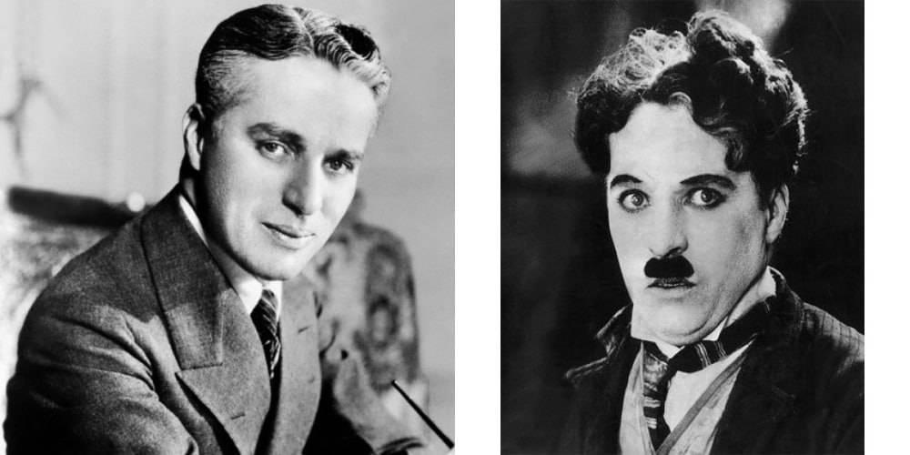 чарли чаплин - великий актёр-комик, один из гениев кинематографа — общенет