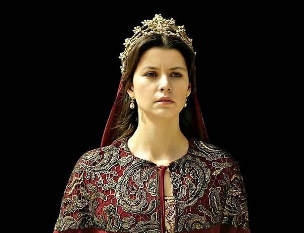 История кесем султан - одной из самых влиятельных и загадочных женщин османской империи - topkin | 2021