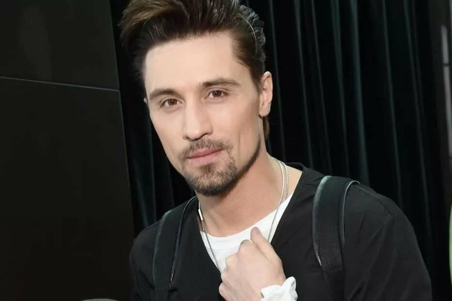 Дмитрий билан - биография, детство и юность, новости 2018, личная жизнь   stars-news.ru