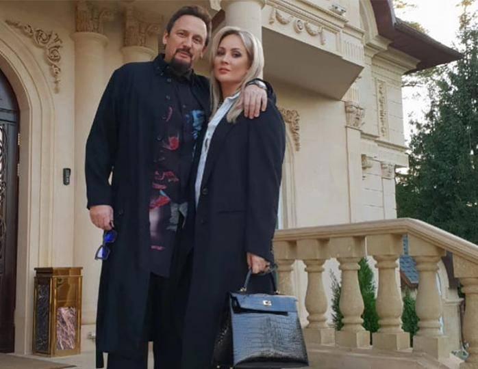 Жена стаса михайлова — инна: биография, фото до и после пластики, сколько детей