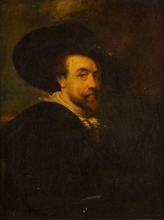 Самые известные и красивые картины рубенса с описанием