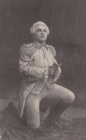 Оболенский, николай владимирович