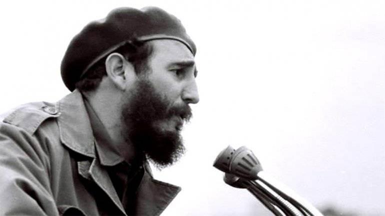 Достижения фиделя кастро для кубинцев