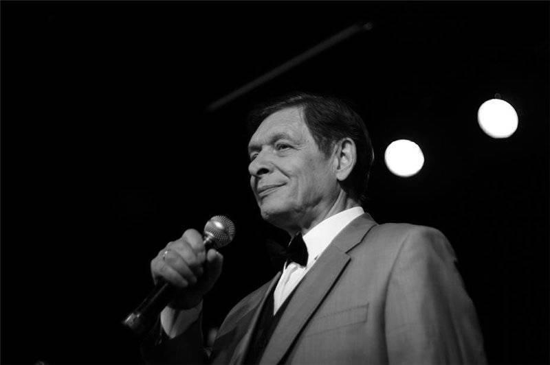 Эдуард хиль: биография артиста - salve music