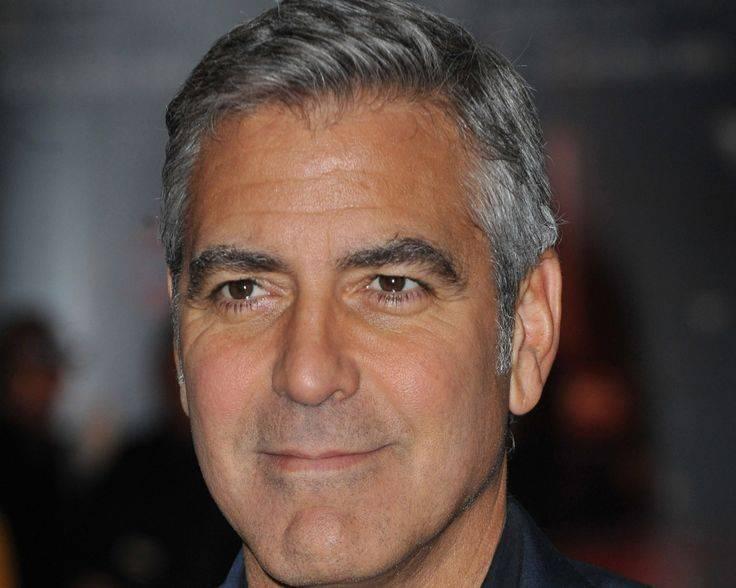 Клуни, джордж — википедия
