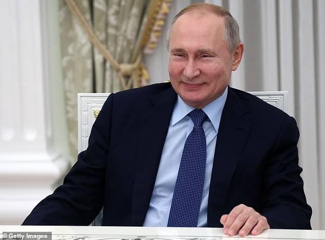Владимир путин - биография, личная жизнь, факты, увлечения