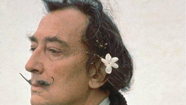 Сальвадор дали: личная жизнь, творчество и краткая биография