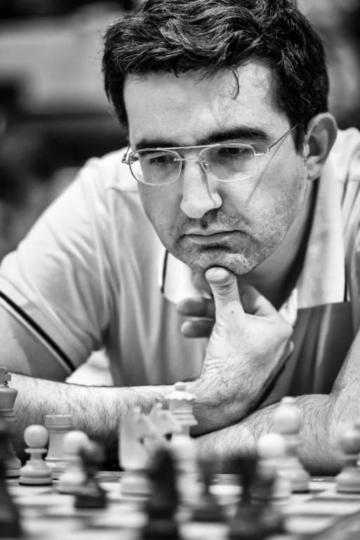 Шахматист владимир крамник: биография, лучшие партии, фото и видео