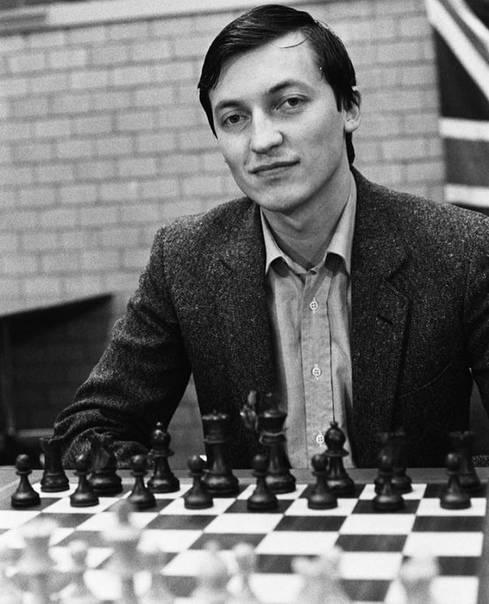 Анатолий карпов - биография, информация, личная жизнь