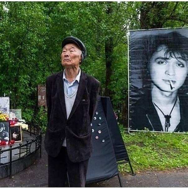 Виктор цой - биография, информация, личная жизнь, фото, видео
