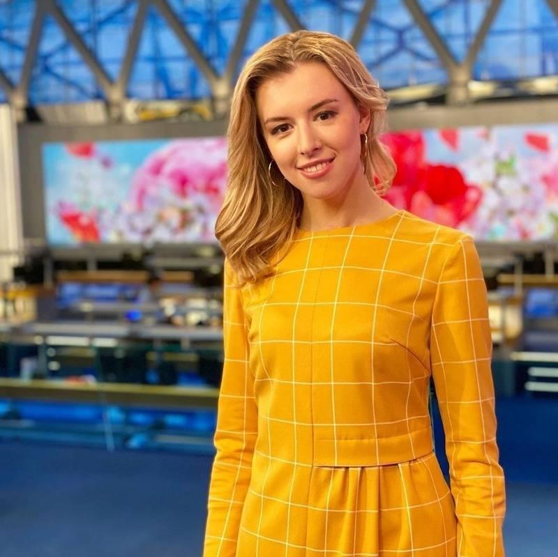 Самые известные телеведущие россии