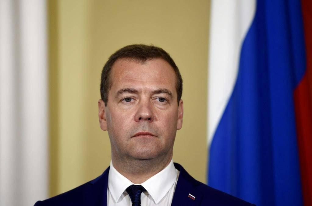 Медведевдмитрийанатольевич